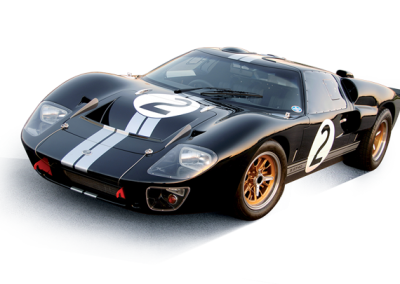 CSGT40 MKII